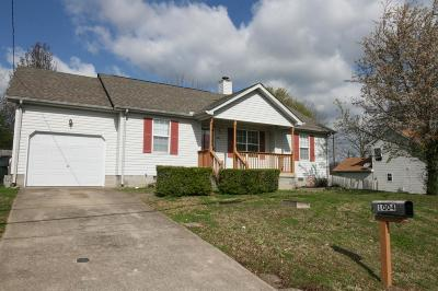 Antioch  Single Family Home Under Contract - Showing: 1004 Pin Oak Dr