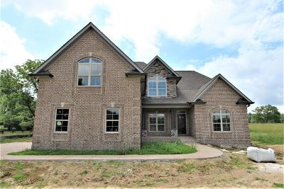 Lebanon Single Family Home For Sale: 80 Cherokee Dock Rd. #13