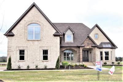Lebanon Single Family Home For Sale: 145 Springfield Dr. #54-C
