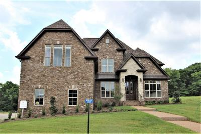 Mount Juliet Single Family Home For Sale: 503 Montrose Dr. #302