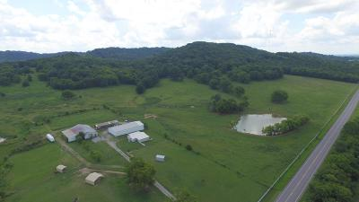Rutherford County Residential Lots & Land For Sale: 9142 Horton Hwy