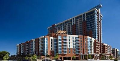 Nashville Condo/Townhouse For Sale: 600 12th Ave S #714 #714