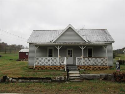 Hickman Single Family Home Active - Showing: 10 Sykes Rd