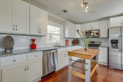 Goodlettsville Single Family Home For Sale: 307 Alta Loma