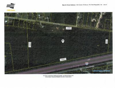 Dickson TN Residential Lots & Land For Sale: $344,475