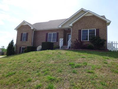 Clarksville TN Single Family Home For Sale: $229,500