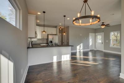 Nashville TN Single Family Home For Sale: $319,900
