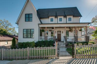 Single Family Home For Sale: 1005 Lawrence Ave