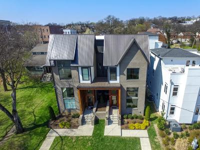Single Family Home For Sale: 2217 A 11th Ave S