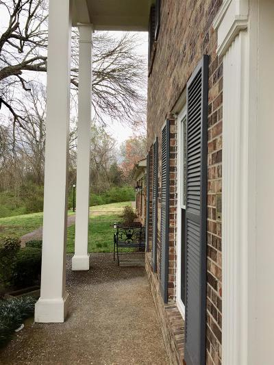 Nashville Condo/Townhouse For Sale: 429 Plantation Ct