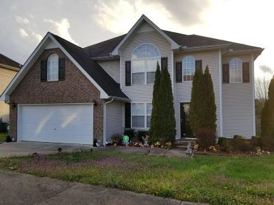 Antioch  Single Family Home For Sale: 133 Grovedale Trce