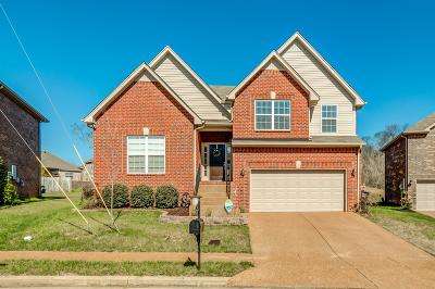 Nashville Single Family Home For Sale: 2220 Blake Dr