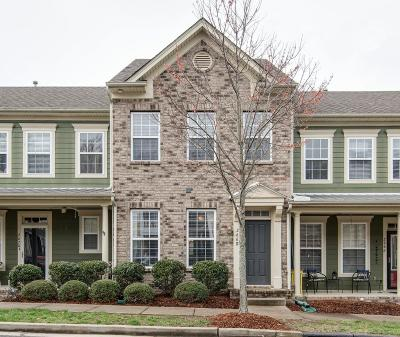Nashville Condo/Townhouse For Sale: 2668 Avery Park Dr