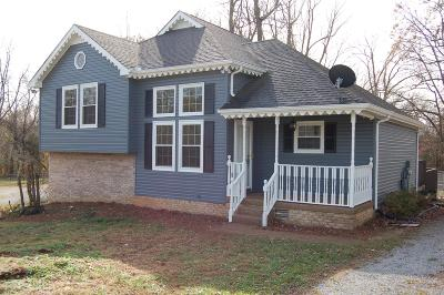 White House Single Family Home For Sale: 212 Robert Ave