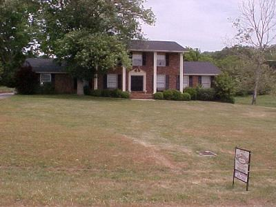 Madison Single Family Home For Sale: 317 Twin Hills Dr