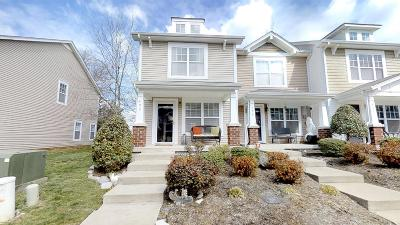 Nashville Condo/Townhouse For Sale: 450 Flintlock Ct.
