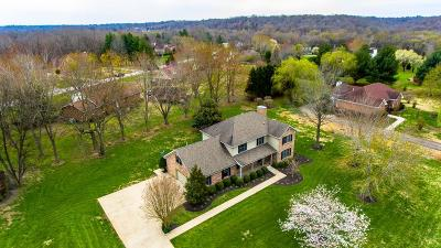 Single Family Home Sold: 605 New Castle Rd