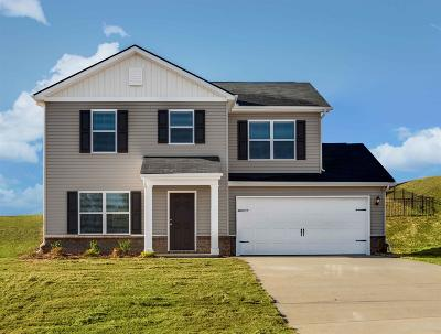 Columbia  Single Family Home For Sale: 2316 Bee Hive Drive