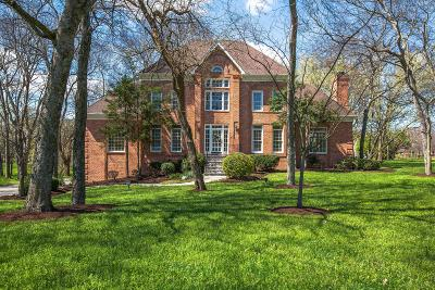 Brentwood Single Family Home For Sale: 999 Jones Pkwy