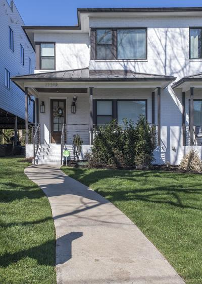 Single Family Home For Sale: 1725 B 14th Ave S