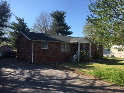 Smyrna Single Family Home Under Contract - Showing: 405 Highland Ave