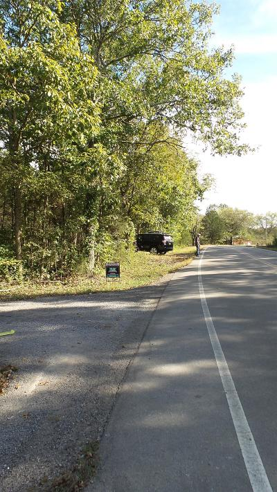 Rutherford County Residential Lots & Land For Sale: Hill Road