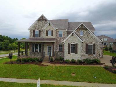 Nolensville Single Family Home For Sale: 2000 Belsford Dr Lot #153