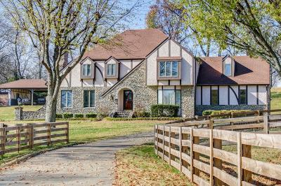 Gallatin Single Family Home For Sale: 230 Graystone Dr