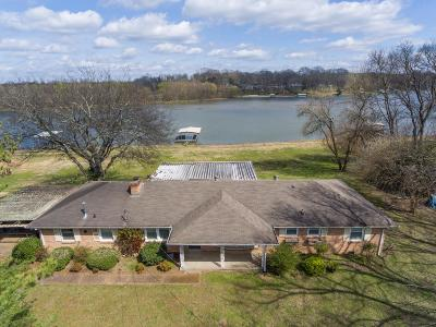 Sumner County Single Family Home For Sale: 149 Sanders Ferry Rd