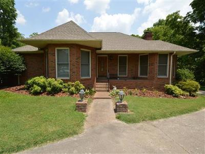 Gallatin Single Family Home For Sale: 608 Lock 4 Rd