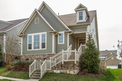 Thompsons Station Single Family Home Under Contract - Showing: 3084 Millerton Way