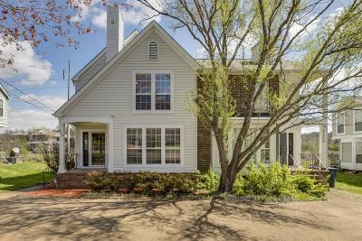Brentwood Single Family Home Under Contract - Showing: 5730 Brentwood Meadows Cir
