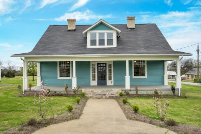 Lebanon Single Family Home For Sale: 718 Park Ave