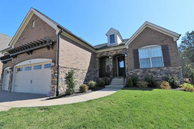 Mount Juliet TN Single Family Home For Sale: $499,900