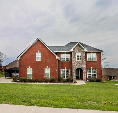 Smyrna Single Family Home Under Contract - Showing: 108 Bonifay Dr