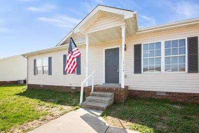 Christian County Single Family Home For Sale: 524 Gainey Dr