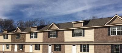 Rutherford County Single Family Home For Sale: 308 Dill Ln