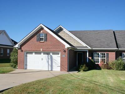 Marshall County Single Family Home For Sale: 5824 Villa Way