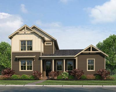 Pleasant View Single Family Home Under Contract - Not Showing: 418 Prestige Court Lot 25
