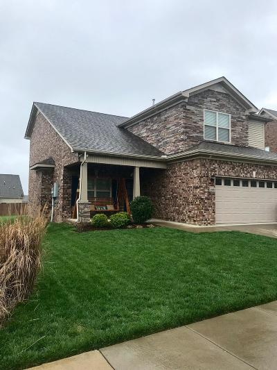 Gallatin Single Family Home For Sale: 1029 E Sagewood Dr