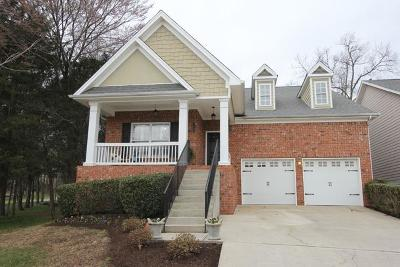 Single Family Home Under Contract - Showing: 3408 Redmon Hl