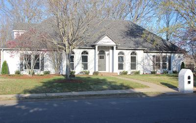 Single Family Home For Sale: 3003 Newport Ct