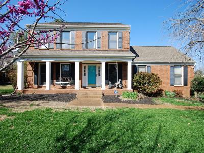 Old Hickory Single Family Home Active - Showing: 4811 Wayside Dr