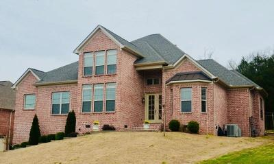 Mount Juliet Single Family Home For Sale: 1616 Brookvalley Cir