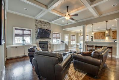 Spring Hill Single Family Home For Sale: 2081 Autumn Ridge Way