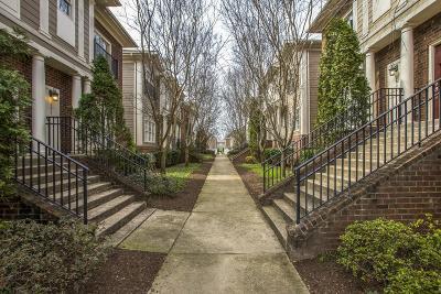 Franklin Condo/Townhouse For Sale: 138 Generals Retreat Pl