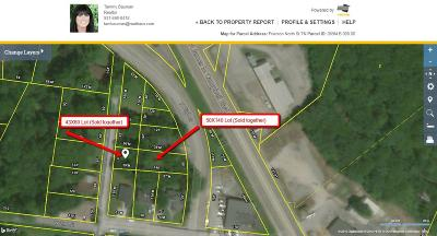 Columbia  Residential Lots & Land For Sale: N Frierson St
