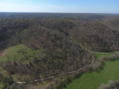 Cannon County Residential Lots & Land For Sale: 122 Jim Hollow Rd