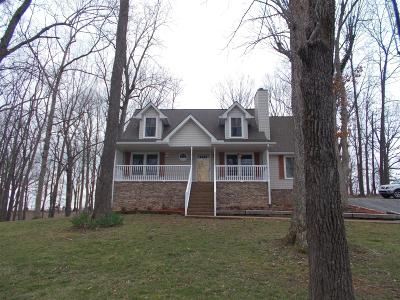 Single Family Home Sold: 204 Derby Ct