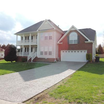 Sumner County Single Family Home For Sale: 608 Worthington Pl